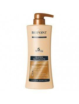 Biopoint PROFESSIONAL SUPERNUTRIENTE Shampoo Idratante 400ml