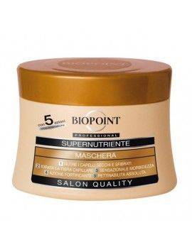 Biopoint PROFESSIONAL SUPERNUTRIENTE Maschera 250ml