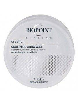 Biopoint STYLING Sculptor Aqua Wax 100ml