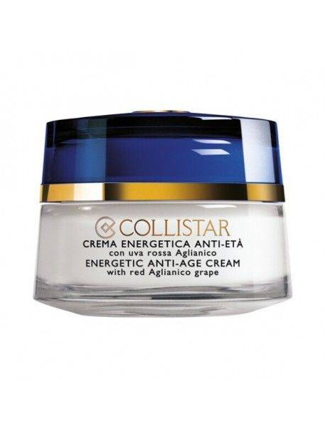 Collistar ENERGETICA Crema Anti Età 24 Ore 50ml 8015150241106