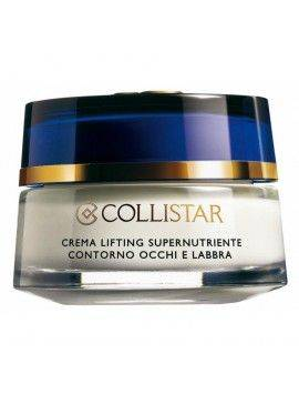 Collistar CREMA LIFTING SUPERNUTRIENTE Contorno Occhi e Labbra 15ml