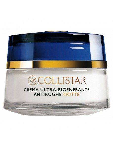 Collistar CREMA ULTRA RIGENERANTE ANTIRUGHE Notte 50ml 8015150240246