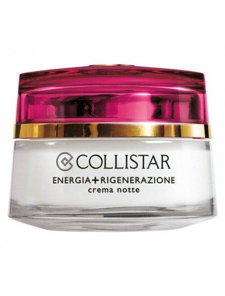 Collistar PRIME RUGHE ENERGIA E LUMINOSITA' Crema Notte 50ml 8015150217019