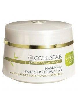 Collistar MASCHERA TRICO RICOSTRUTTIVA capelli danneggiati fragili e stressati 200ml