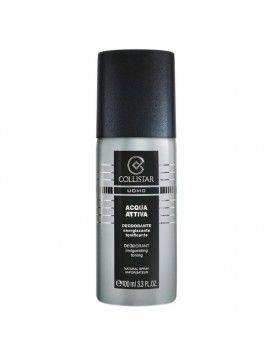 Collistar ACQUA ATTIVA Deodorante Energizzante Tonificante Spray 100ml