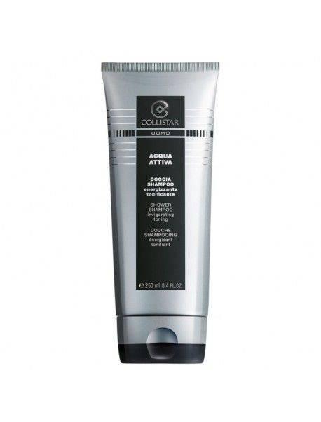 Collistar ACQUA ATTIVA Doccia Shampoo Energizzante Tonificante 250ml 8015150281010