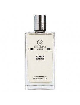 Collistar ACQUA ATTIVA After Shave Lotion 100ml