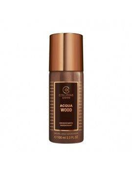 Collistar ACQUA WOOD Deodorante 100ml