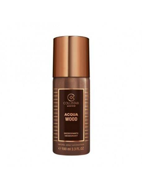 Collistar ACQUA WOOD Deodorante 100ml 8015150288033