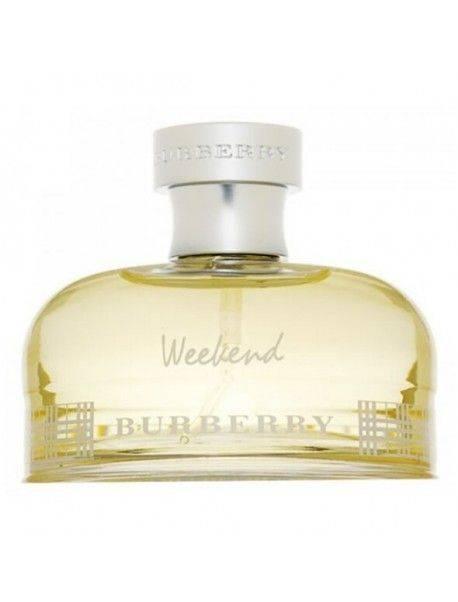 Burberry WEEK END Women Eau de Parfum 100ml 5045252667484