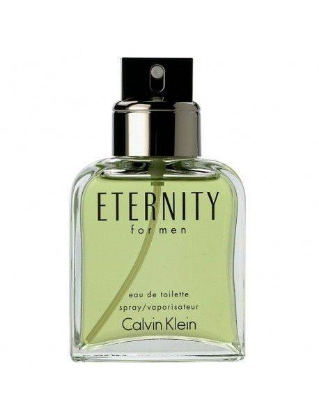 Calvin Klein ETERNITY MEN Eau de Toilette 50ml 0088300605309