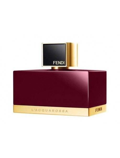 Fendi L'ACQUAROSSA ELIXIR Eau de Parfum 50ml 3274872286474