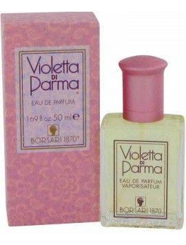 Borsari 1870 VIOLETTA DI PARMA Eau de Parfum 50ml