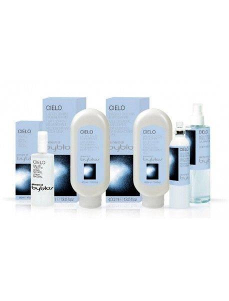 Byblos CIELO Shower Gel 400ml 8007033784763