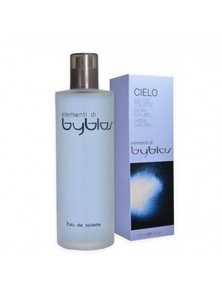 Byblos CIELO Eau de Toilette 120ml 8007033784749