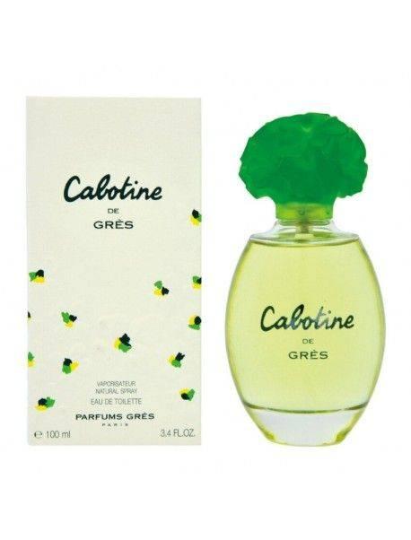 Cabotine EAU DE TOILETTE 100ml 7640111494027