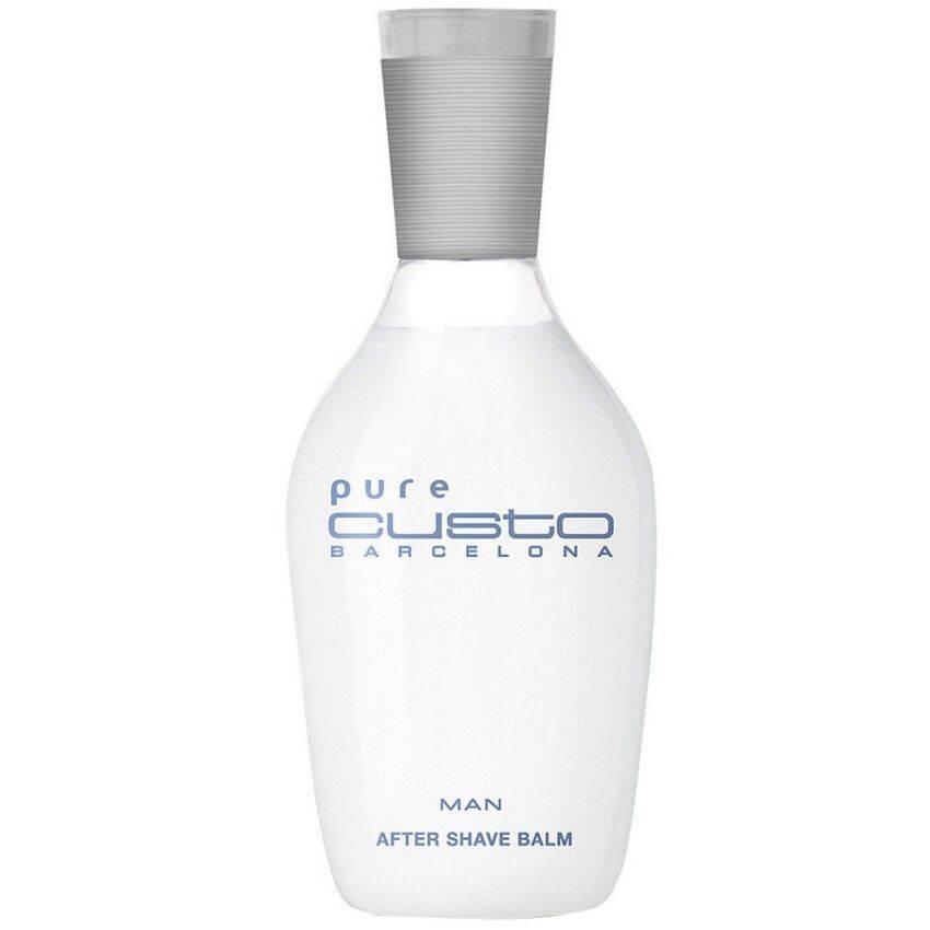 new styles ceec8 d0449 Custo Barcelona PURE MAN After Shave Balm 200ml