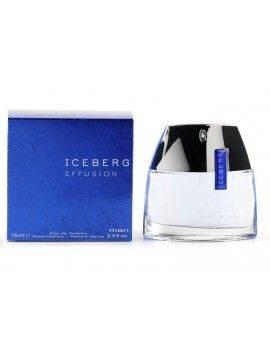 Iceberg EFFUSION Eau de Toilette 75ml