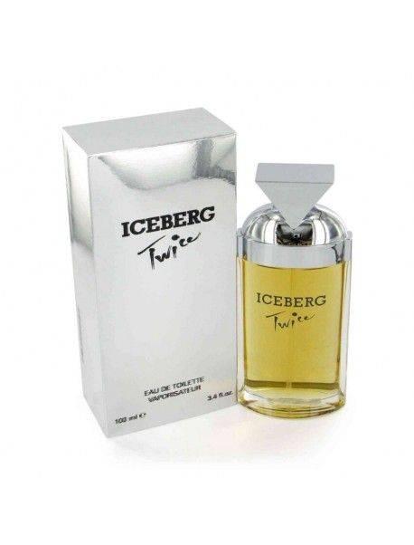 Iceberg TWICE WOMAN Eau de Toilette 100ml 8002135146280