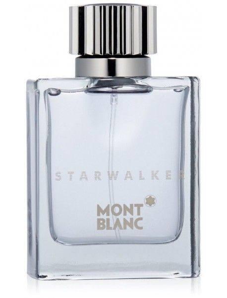 Mont Blanc STARWALKER Eau de Toilette 50ml 3386460028479