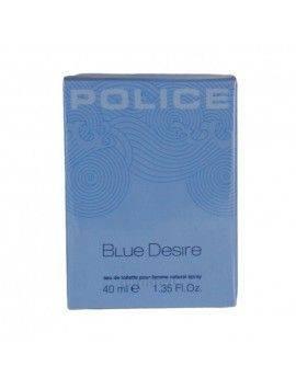 Police BLUE DESIRE Eau de Toilette 40ml