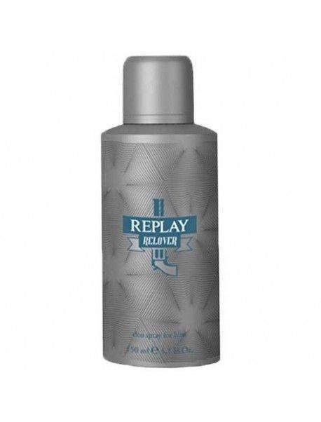 Replay RELOVER For HIM Deodorant Spray 150ml 0679602863148
