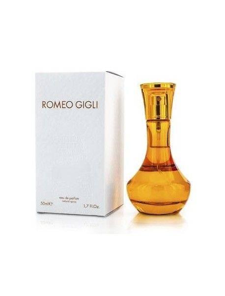 Romeo Gigli POUR FEMME Eau de Parfum 50ml 8051080000505