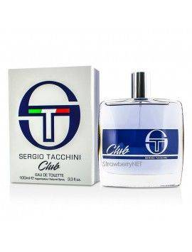 Sergio Tacchini CLUB MAN Eau de Toilette 100ml