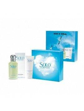 Soprani SOLO Uomo Gift Set Eau de Toilette 100ml + Shower Gel 100ml