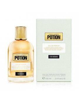 Dsquared2 POTION Pour FEMME Eau de Parfum 100ml