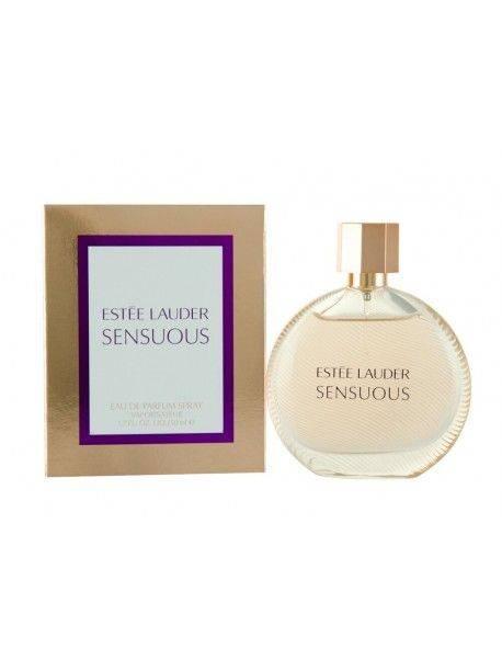 Estee Lauder SENSUOUS Eau de Parfum 50ml 0027131595045