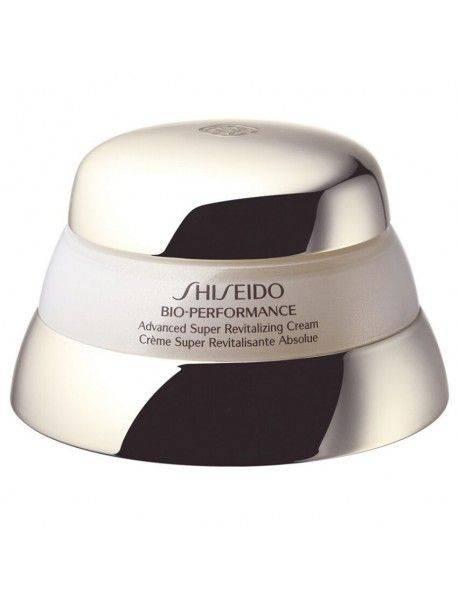 Shiseido Bio Performance SUPER REVITALIZING CREAM 75ml 0729238103214