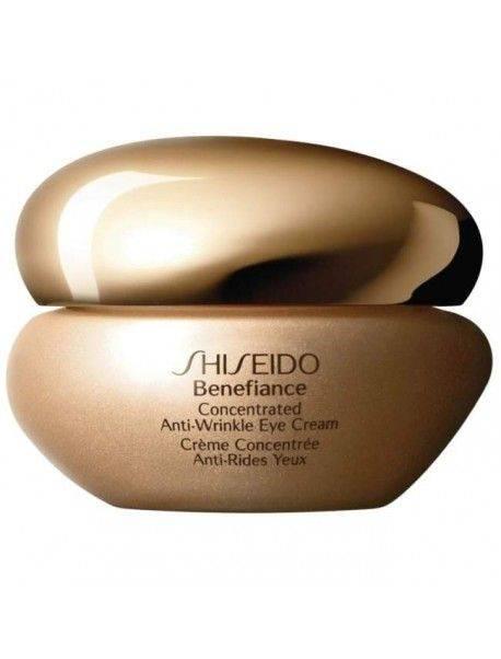 Shiseido BENEFIANCE Concentrated Anti Wrinkle Eye Cream 15ml 0730852191051
