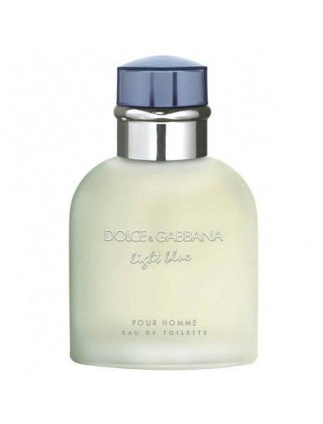 Dolce & Gabbana LIGHT BLUE Pour Homme Eau de Toilette 75ml 3423473020509
