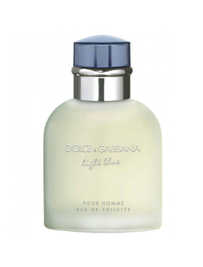 d30102b080aad Dolce   Gabbana LIGHT BLUE Pour Homme Eau de Toilette 75ml LightBlu.