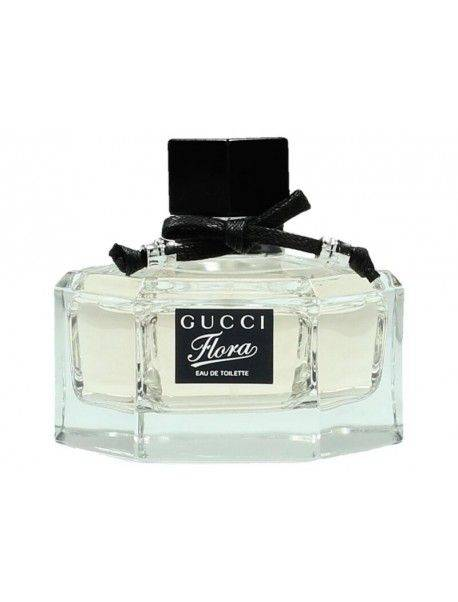 Gucci FLORA Eau de Toilette 75ml 0737052230856