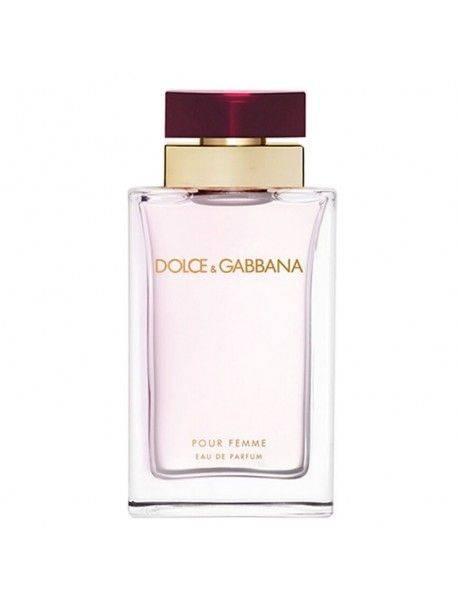Dolce & Gabbana POUR FEMME Eau de Parfum 25ml 0737052597980