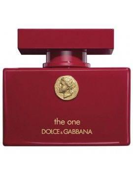 Dolce & Gabbana THE ONE Limited Edition Eau de Parfum 75ml