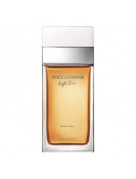 Dolce e Gabbana LIGHT BLUE Femme Sunset in Salina Eau de Toilette 25ml 0737052883731