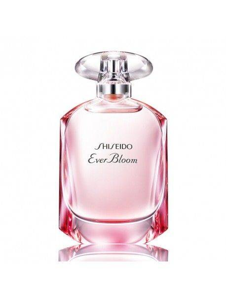 Shiseido EVER BLOOM Eau de Parfum 90ml 0768614117407