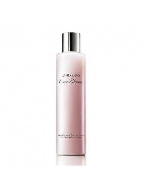 Shiseido EVER BLOOM Perfumed Body Lotion 200ml 0768614117438