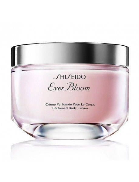 Shiseido EVER BLOOM Perfumed Body Cream 200ml 0768614117445