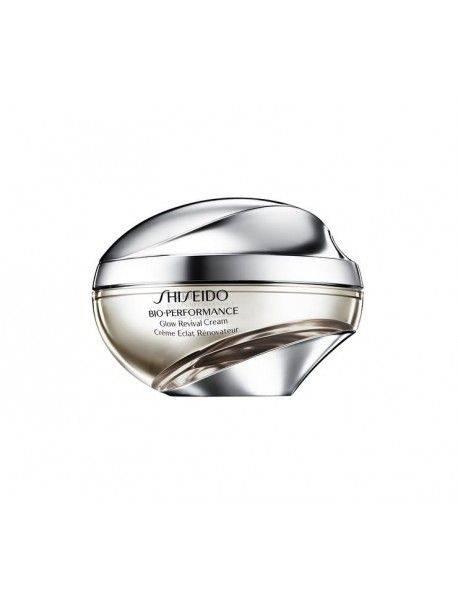 Shiseido Bio Performance GLOW REVIVAL Cream 50ml 0768614119562