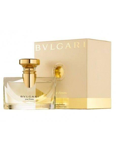 Bulgari POUR FEMME Eau de Parfum 50ml 0783320402494