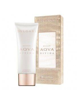 Bulgari AQUA DIVINA Pearly Bath & Shower Gel 100ml