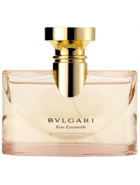 Bulgari ROSE ESSENTIELLE Eau de Parfum 50ml 0783320822407