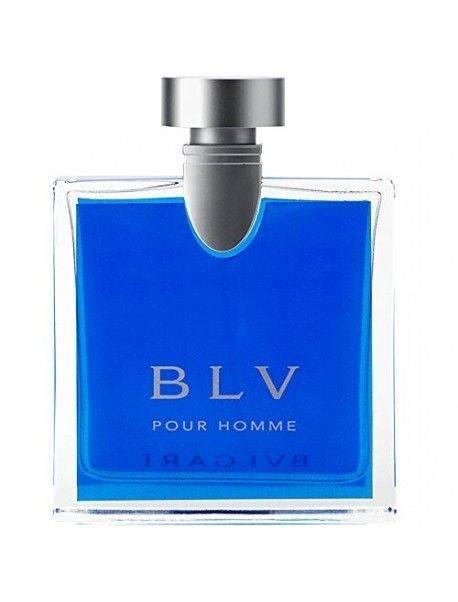 Bulgari BLV Pour Homme Eau de Toilette 50ml 0783320881190