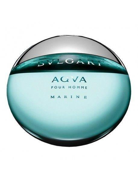 Bulgari AQUA MARINE Pour HOMME Eau de Toilette 100ml Spray 0783320913525