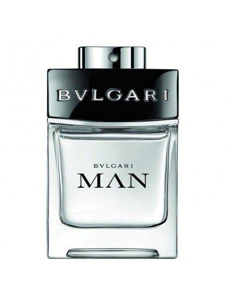 Bulgari MAN Eau de Toilette 60ml 0783320971020