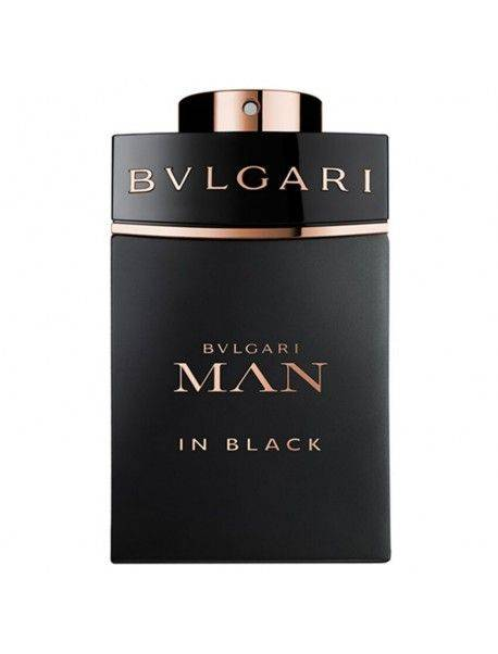 Bulgari MAN IN BLACK Eau de Parfum 100ml 0783320971563